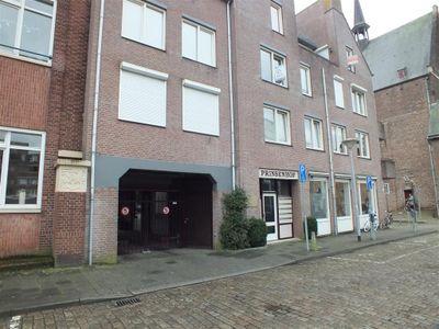 Lohofstraat 6, Venlo
