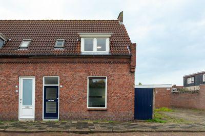 Groenstraat 1c, Roosendaal