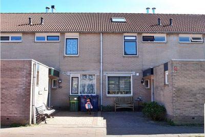 Valeriaanstraat, Almere