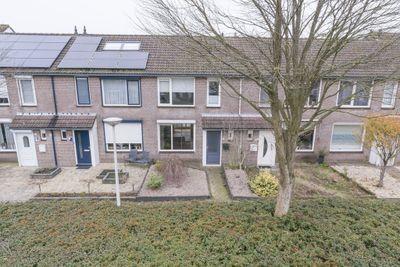 Ekenberg 23, Roosendaal