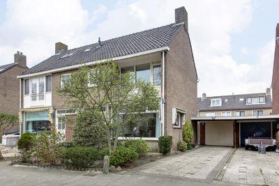 Jan van Kuikweg 141, Heemskerk