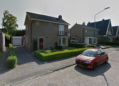 Reigerstraat, Assen