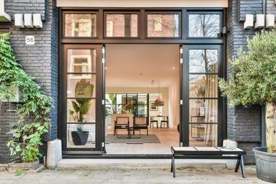 Gillis van Ledenberchstraat 56H, Amsterdam