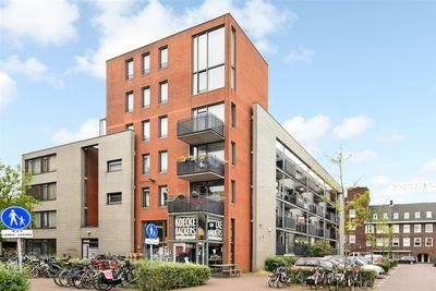 Cabralstraat 3G, Amsterdam
