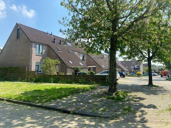 Ype Poortingawei, Leeuwarden