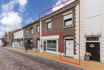 Kerkstraat 17A, Landgraaf