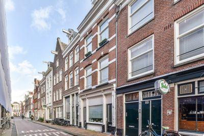 Eerste Laurierdwarsstraat 15-2, Amsterdam