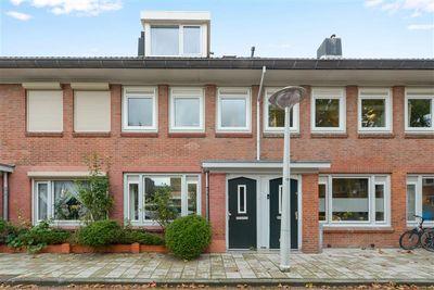 Voornestraat, Voornestraat 3, 1025NK, Amsterdam, Noord-Holland