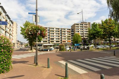 Schapendries 98, Oosterhout