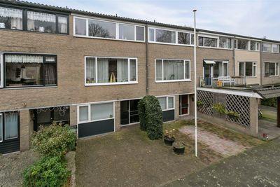 Cypressenlaan 53A, Sint-michielsgestel