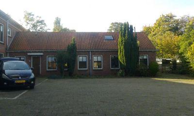 Wilhelminaweg, Appingedam