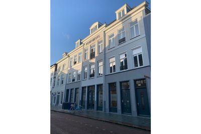 Orthenstraat, Den Bosch