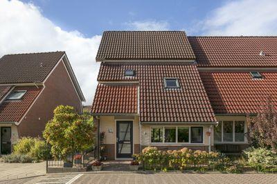 Ank van der Moerstraat 13, Zutphen