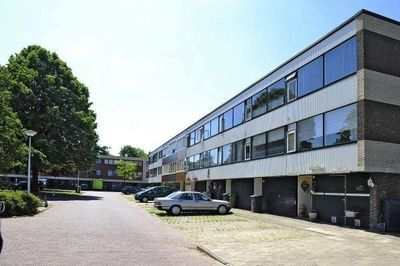Saasveldbrink, Enschede