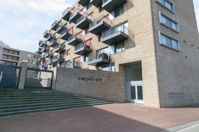 Verlengde Meeuwerderweg 65, Groningen
