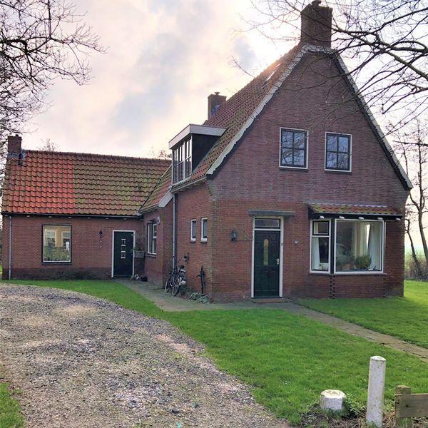 Dorpsstraat 2, Hoorn Terschelling