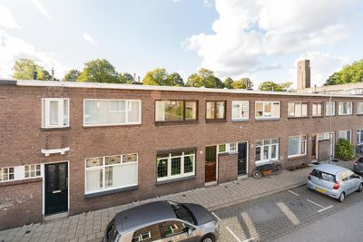Betje Wolffstraat 17, Dordrecht
