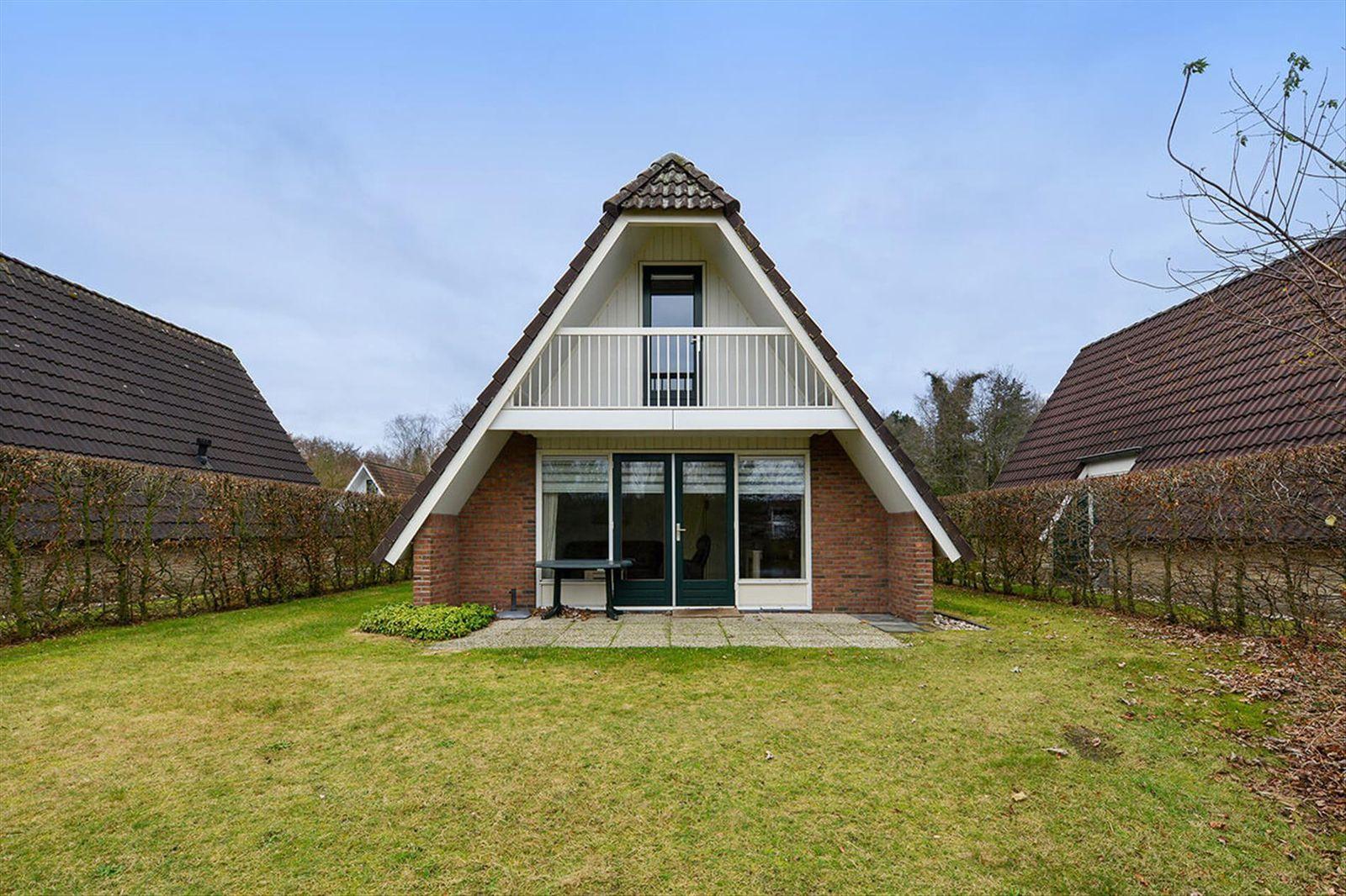 Laan van Westerwolde 15H46, Vlagtwedde