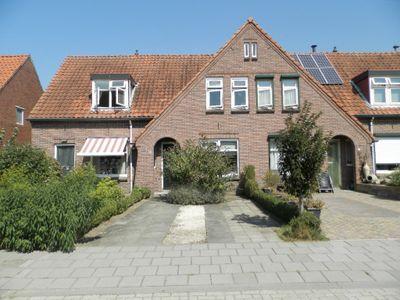 Beukenstraat 6, Winterswijk