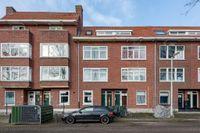 Moerkerkestraat 53-B, Rotterdam