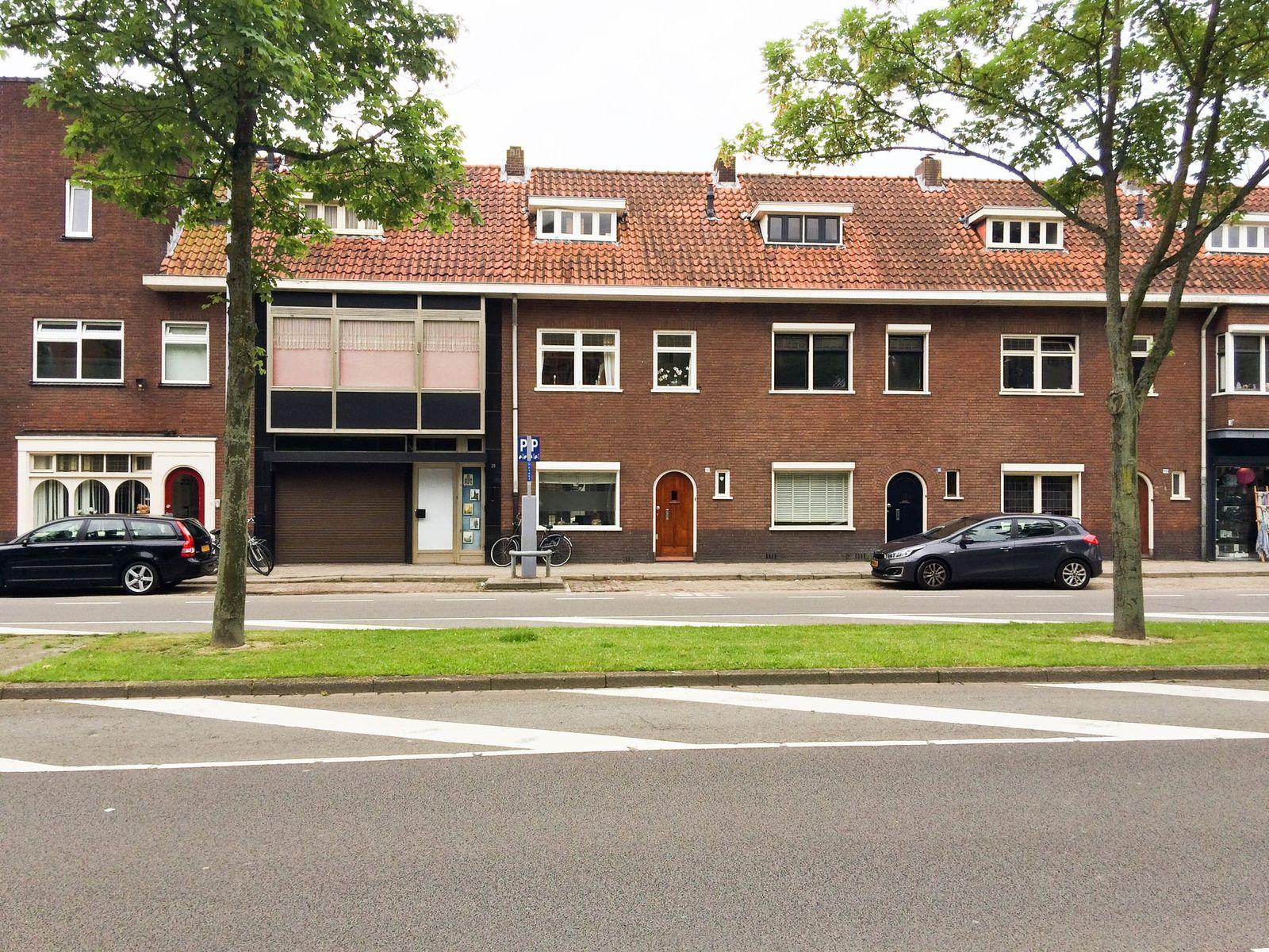 Vierwindenstraat 18, Breda