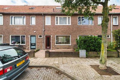 Steenbergenstraat 20, Eindhoven