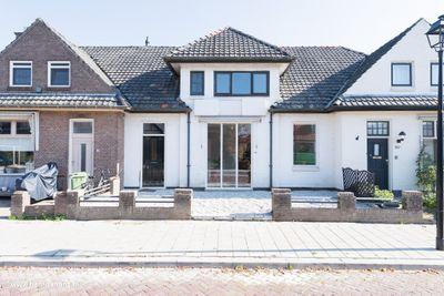 Gasthuislaan 91, Steenwijk
