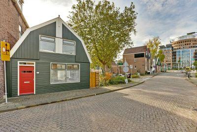 Hogendijk 133, Zaandam