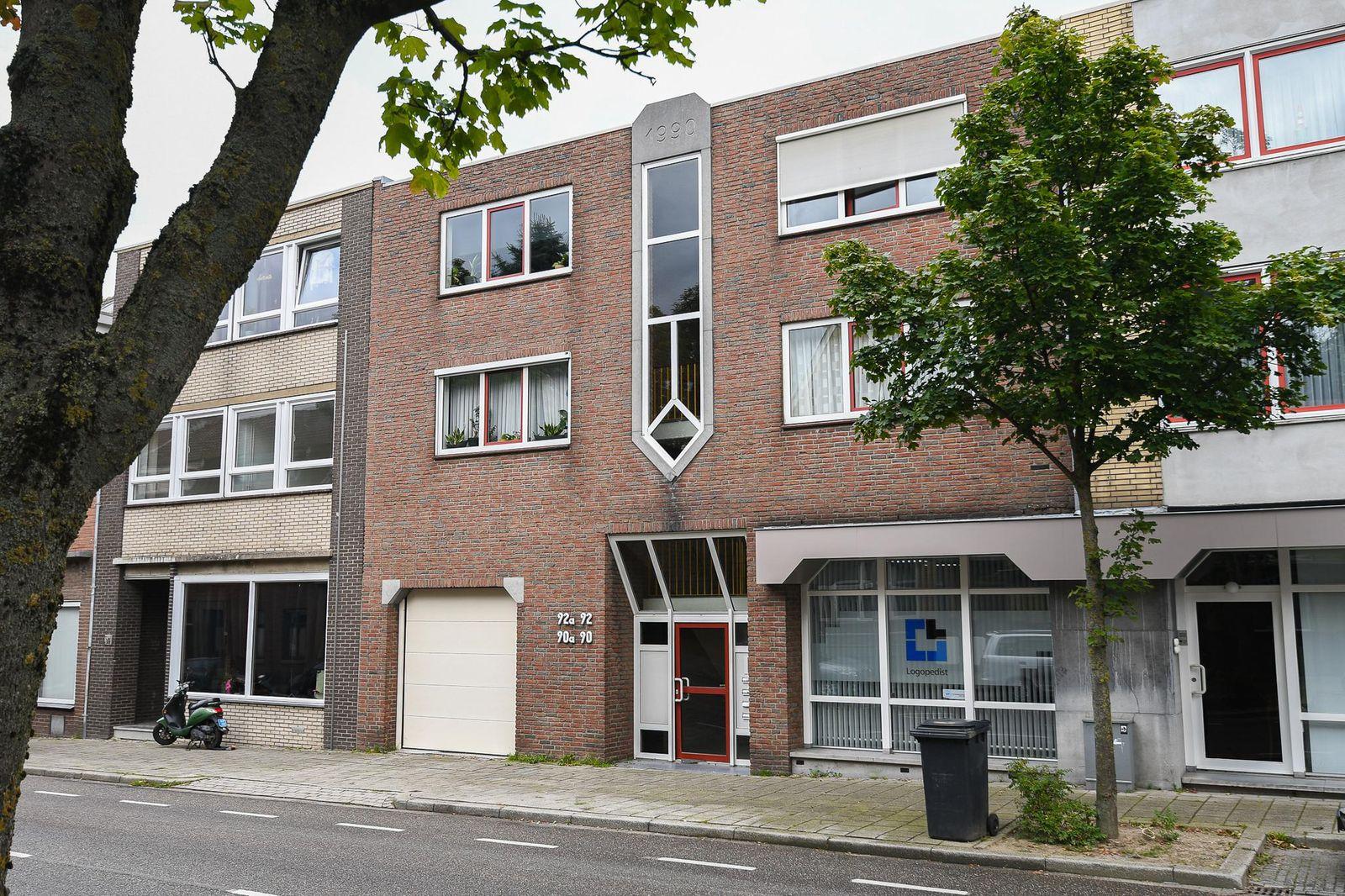 St.Pieterstraat 92-a, Kerkrade