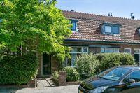 Hoge Morsweg 27, Leiden