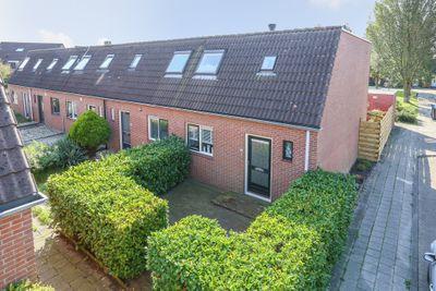 Trekker 148, Heerenveen