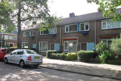 2e Hogenbanweg 68, Rotterdam