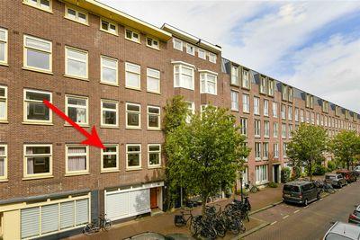 Van Beuningenstraat 202I, Amsterdam