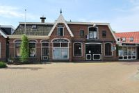 Sint Odulphusstraat 23, Bakhuizen