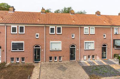 P C Hooftstraat 32, Venlo