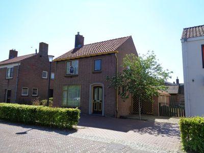 Brugstraat 55, Middenmeer