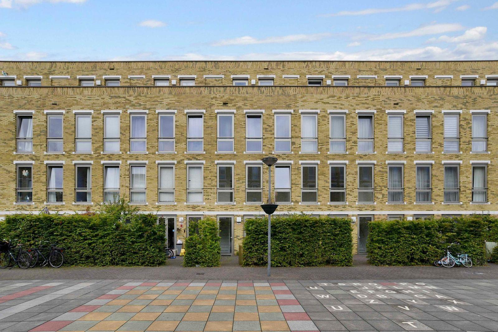 Leeuwendalersweg 721, Amsterdam