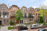 Hondiusstraat 56A, Rotterdam
