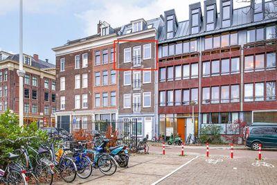 Conradstraat 138C, Amsterdam