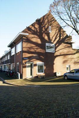 Boisotstraat 3, Utrecht