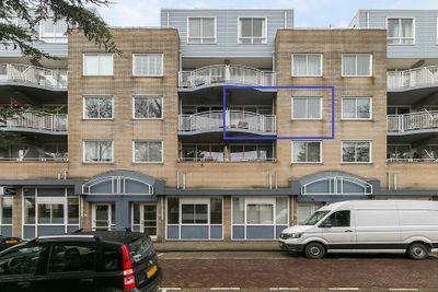 Rozenstraat 85, Haarlem