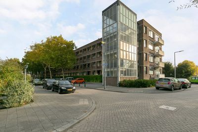 Hontenissestraat, Rotterdam