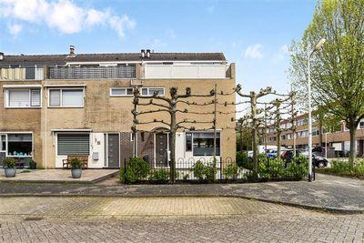 Aalscholverstraat 55, Purmerend