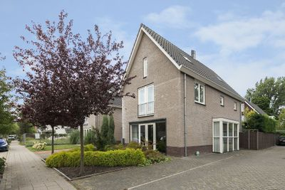 Deken Pompenstraat 21, 's-hertogenbosch
