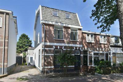 Bloemstraat 8, Hilversum