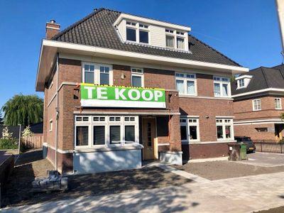Prins Hendrikstraat 61, Alphen aan den Rijn