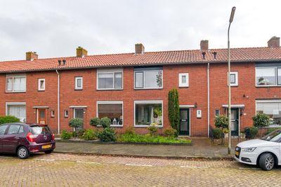 Waalstraat 150, Ijmuiden
