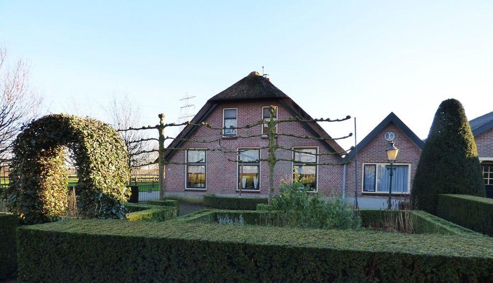 Lage Veldweg 30, Lunteren