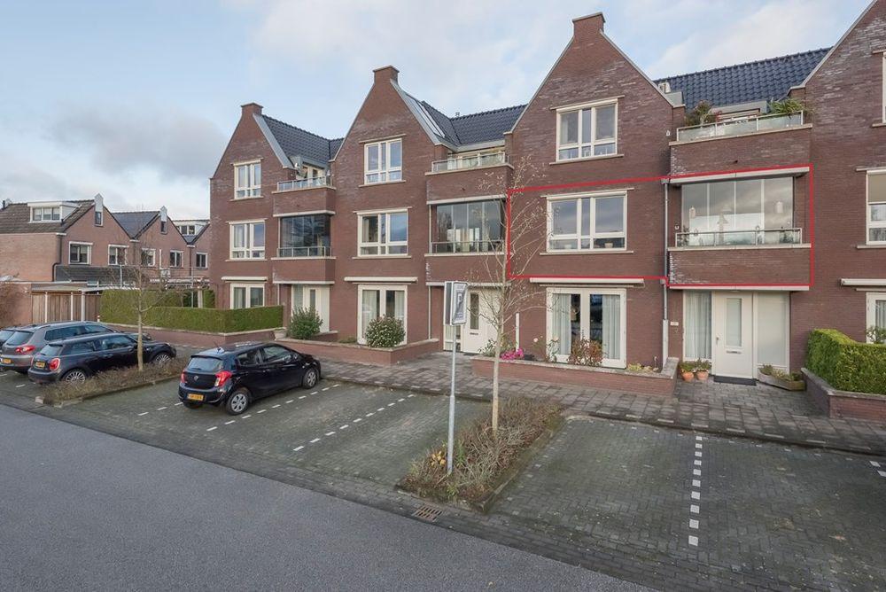 De Grevinkhof 12, Oldenzaal