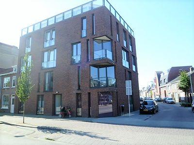 Molenstraat 98-11, Tilburg